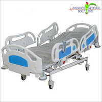 ICU Electric Bed