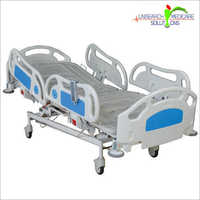 5 Function Hi-Low ICU Electric Bed