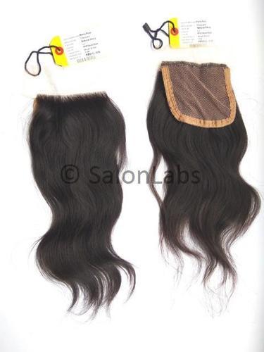 Natural Closure Hair