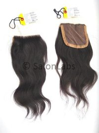 Natural Closure Hair