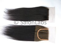 Natural Hair Lace Closures