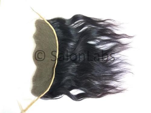 Custom 13X4 lace Frontal