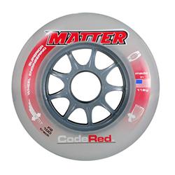Matter Code Red
