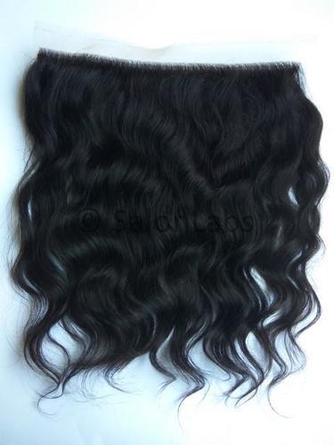 Virgin Frontal Hair