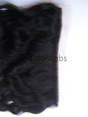 Colored Frontal Hair