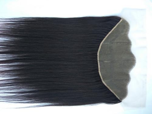 Human Frontal Hair