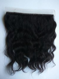Free Part Lace Frontals