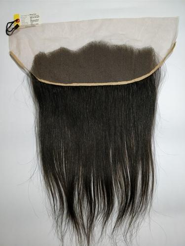 Natural Hair Lace Frontals