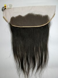 Natural Hair Lace Frontals