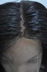 Colored 360 Frontals