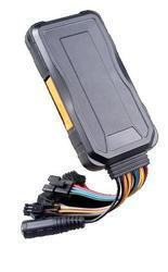 Advanced GPS Tracker GT06F