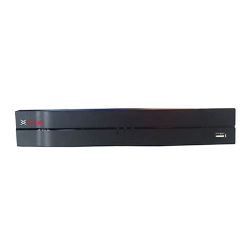 CP Plus 8 Channel HD DVR