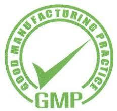 GMP Certification in Shillong