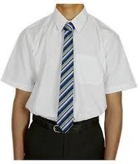 Boy School Shirts