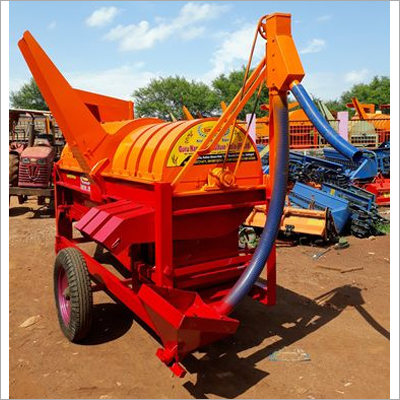 Agricultural Threshing Machine