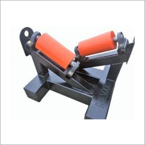 HDD Pipe Roller Support