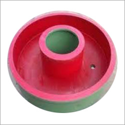 PU Coated Vibro Bowl