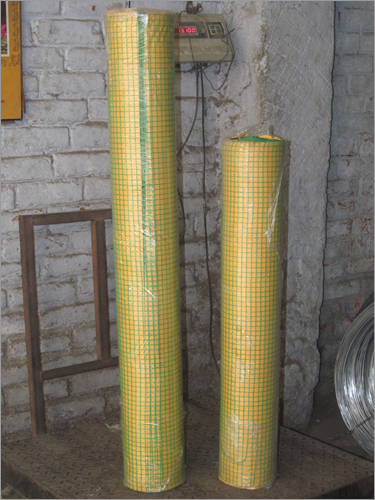 Coated Wire Mesh