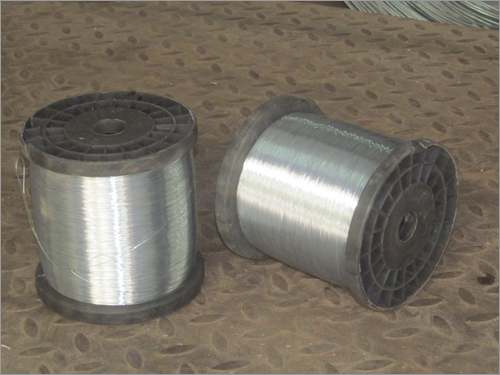 G.I Wire Roll