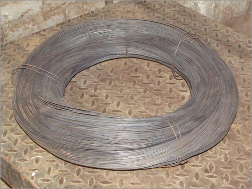 M.S Banding Wire