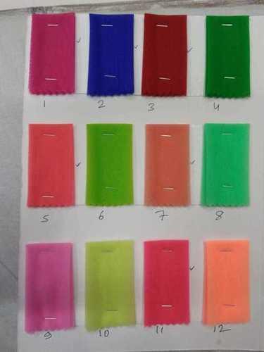 Mononet Nylon Fabric