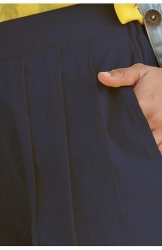 Navy Blue Work Pant