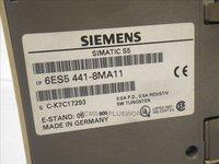 SIEMENS 6ES5 441-8MA11