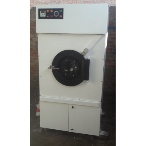 Industrial Laundry Machine