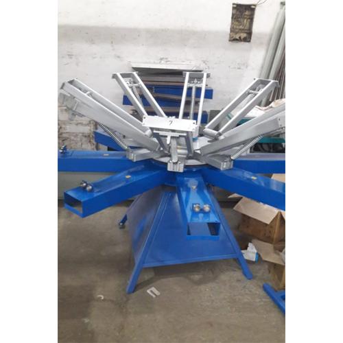 T-Shirt Printing Machines