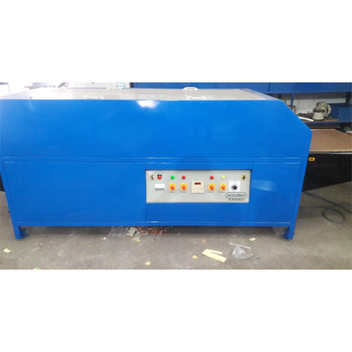 Heat Curing Machines