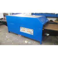 Flat Curing Machine