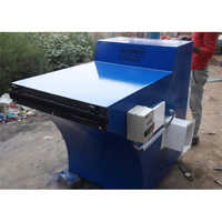 High Speed Curing Machine