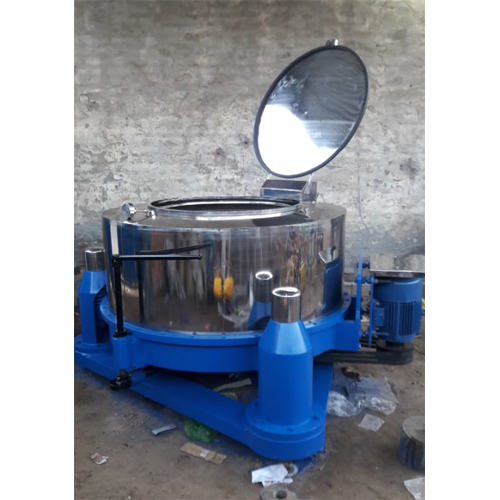 Centrifuge Extractor