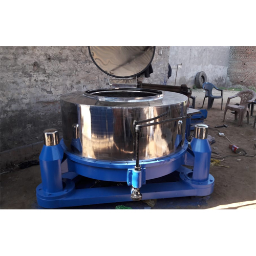 Automatic Industrial Hydro Extractors
