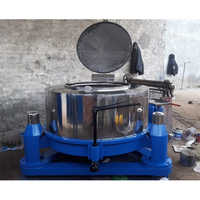 Direct Drive Hydro Extractor
