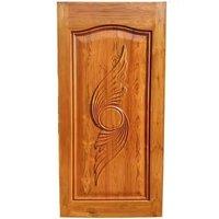 CNC Wood Door
