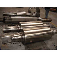 Solid Alloy Chilled Rolls