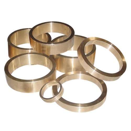 Centrifugal Castings Rings