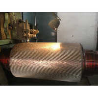 Indefinite Chill Cast Iron Rolls ( ICCI )
