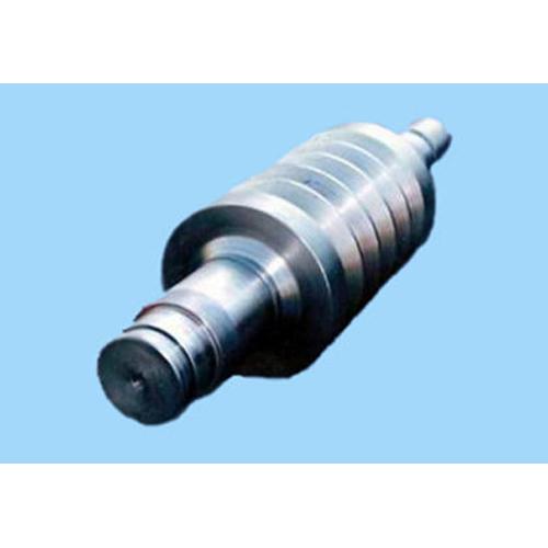 Nodular Cast Iron Rolls