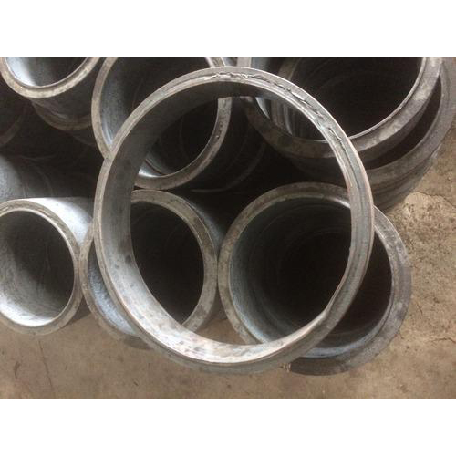 Forged Straightning Rings