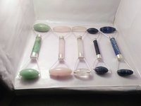 Crystal Healing Masage Rollers