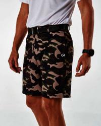 Army Cargo Shorts