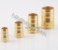 Brass Male Female Insert