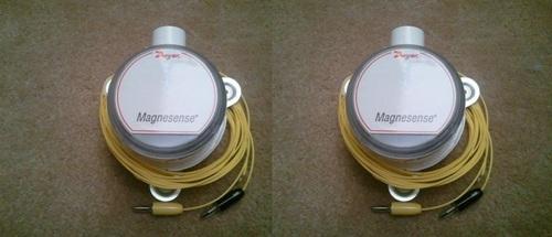 MS Magnesense Differential Pressure Transmitter