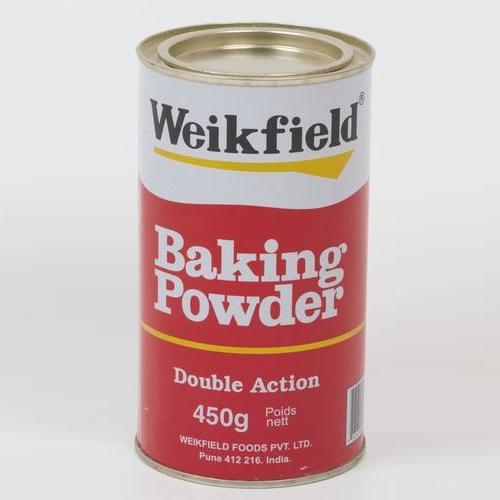 Cake Double Action Baking Powder