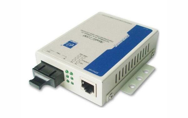 1-port 10/100M Ethernet Media Converter