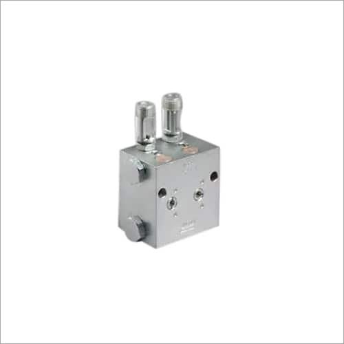 Multi Line Axial Lubricators