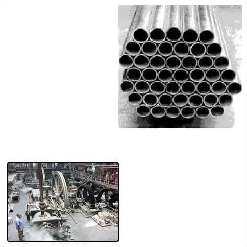 Precision Seamless Tubes