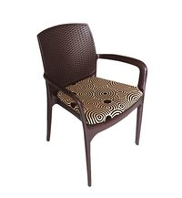 Supreme Texas Deluxe Chair (Set of 4)